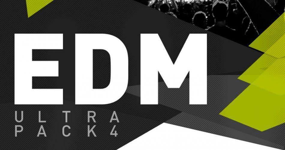 Singomakers EDM Ultra Pack 4