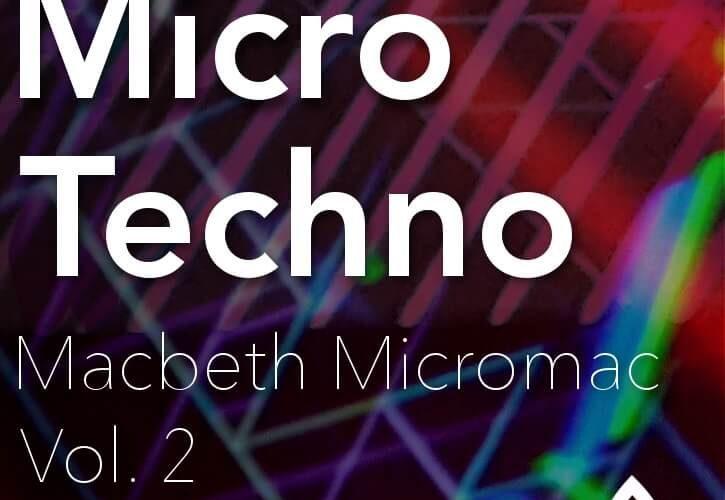 Soundision Macbeth Micromac Vol 2