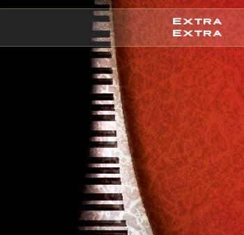 SoundsDivine Extra Extra for Diva