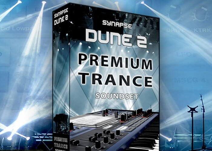 Synapse Audio Premium Trance for Dune 2