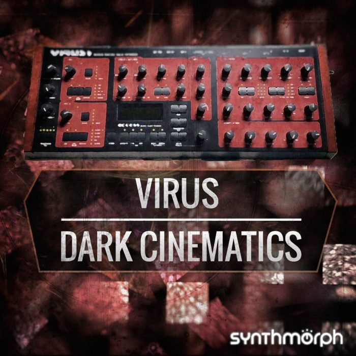 Synthmorph Virus Dark Cinematics