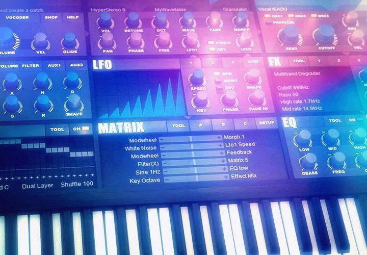 Tone2 Trance & EDM for Icarus feat
