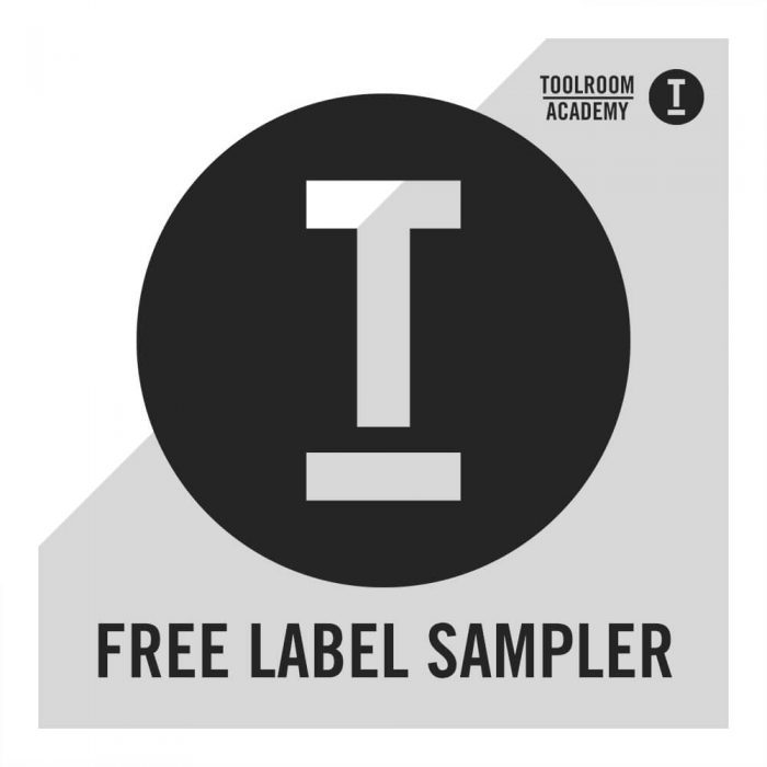 Toolroom Free Label Sampler