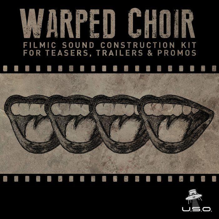 Unidentified Sound Object Warped Choir