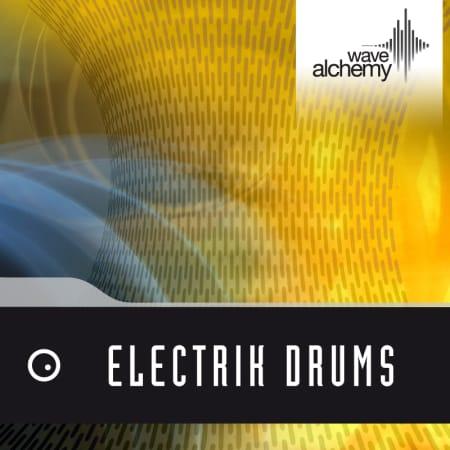 WA Electrik Drums