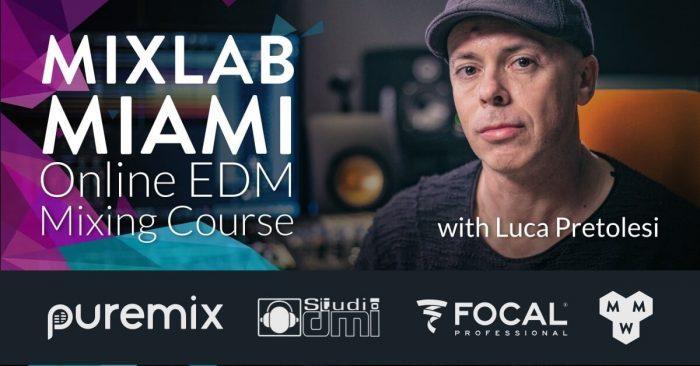pureMix MixLab Miami