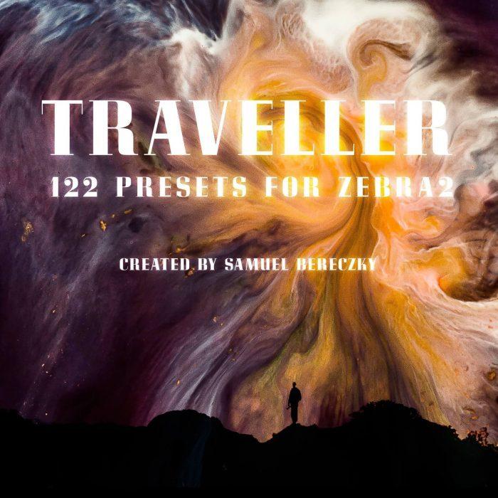 u he Traveller for Zebra2