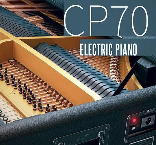8Dio CP70 Electric Grand Piano