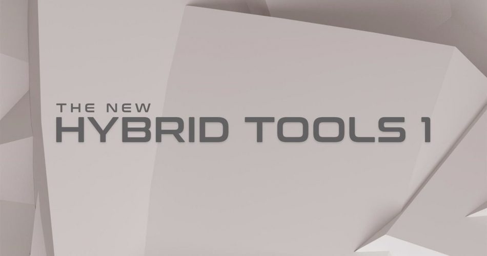 8Dio New Hybrid Tools 1