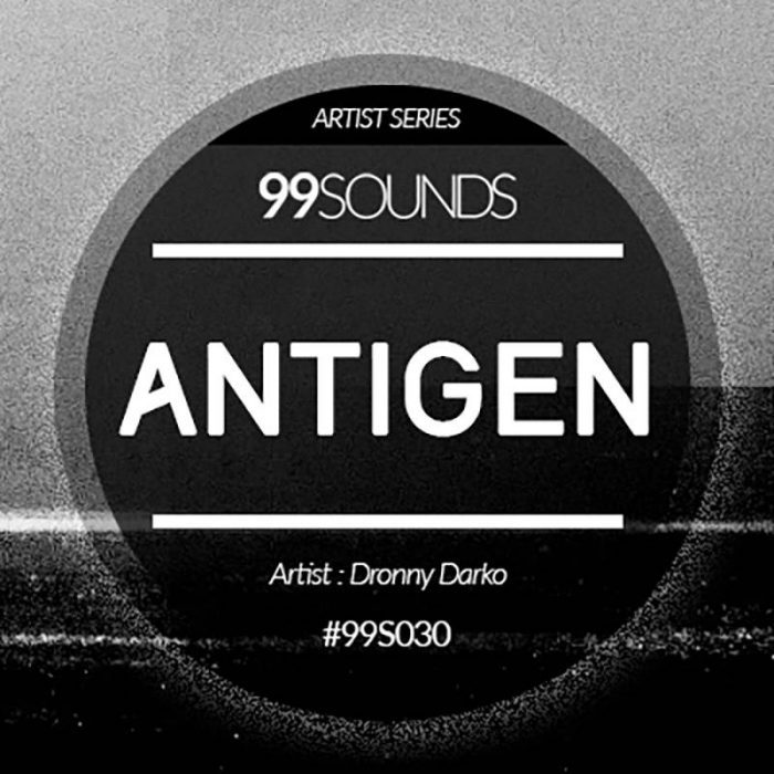 99Sounds Antigen