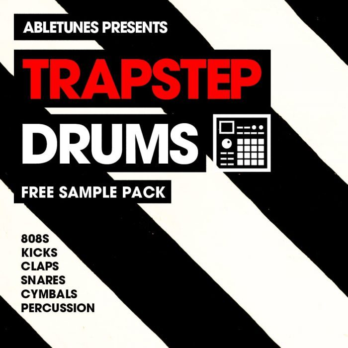 Abletunes Trapstep Drums