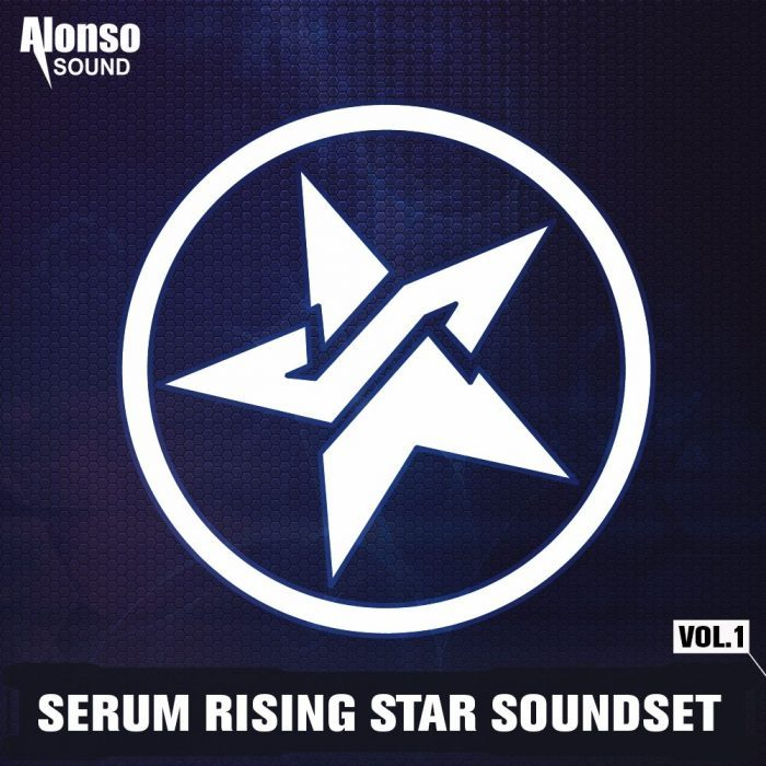 Alonso Serum Rising Star Soundset Vol1