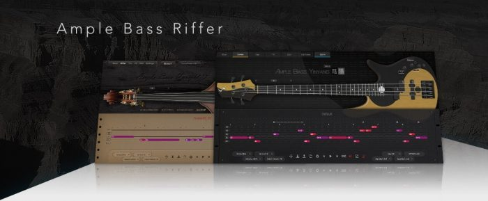 Ample Sound Bass Riffer