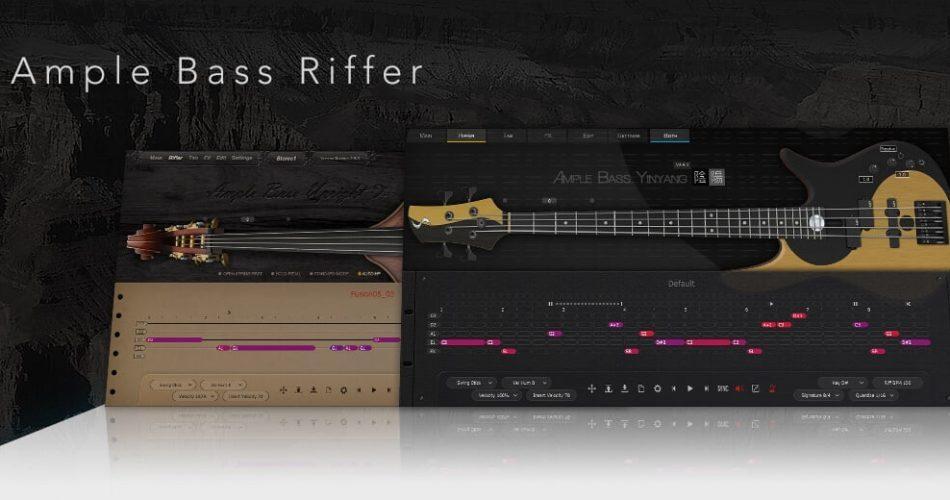 Ample Sound Bass Riffer