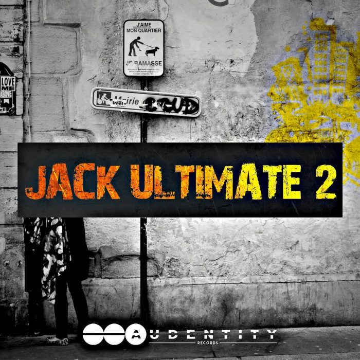Audentity Records Jack Ultimate 2