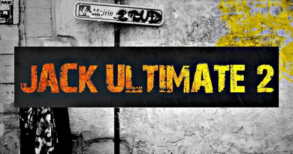 Audentity Records Jack Ultimate 2