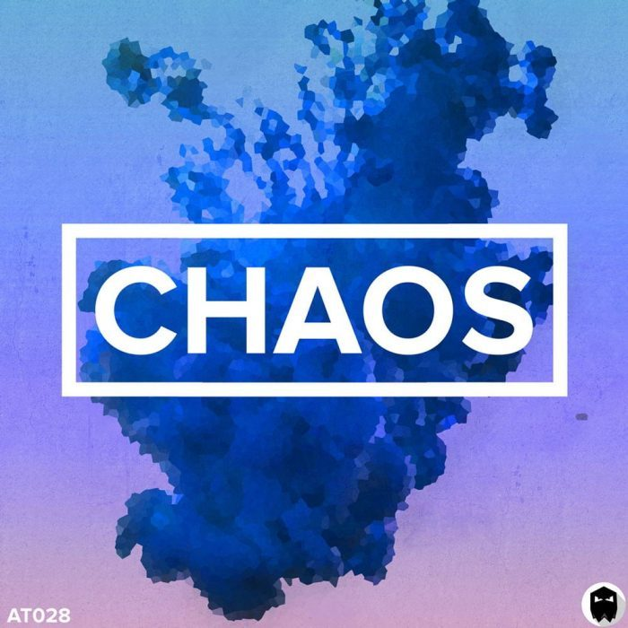 Audiotent Chaos for Serum