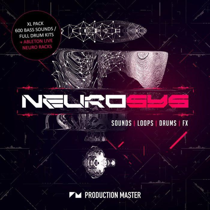 Black Octopus Sound Neurosys