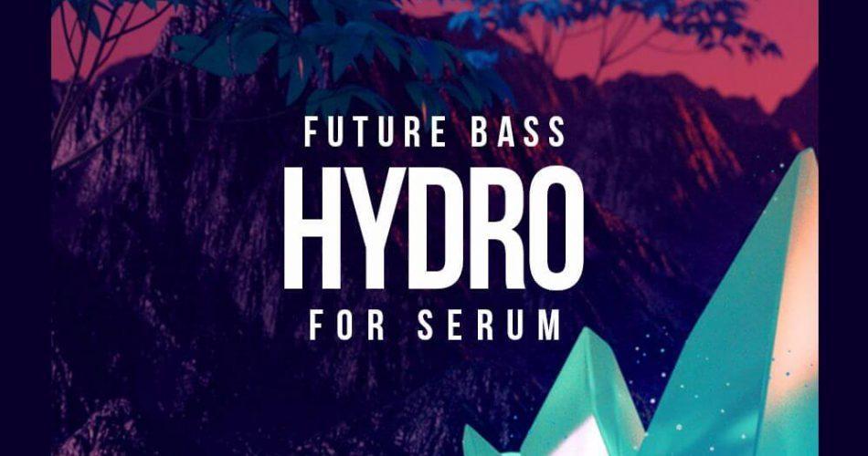 CAPSUN ProAudio Hydro Future Bass for Serum