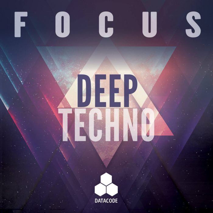 Datacode FOCUS Deep Techno