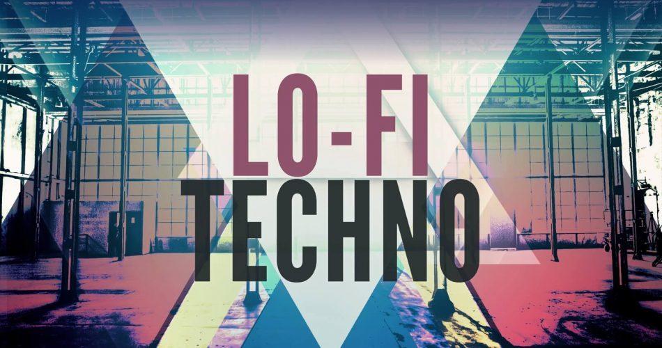 Datacode FOCUS Lo Fi Techno