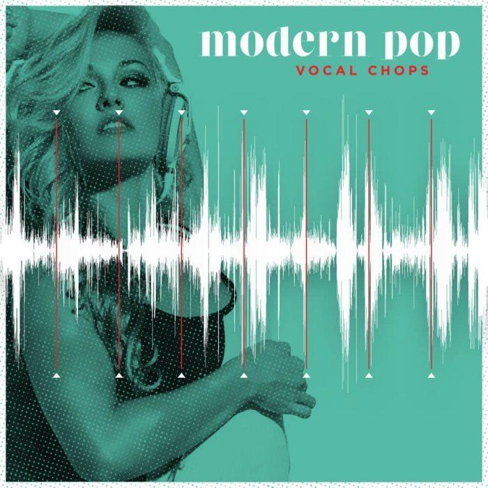 Diginoiz Modern Pop Vocal Chops
