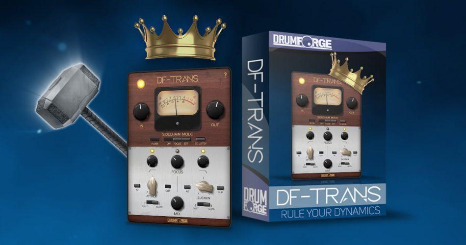 Drumforge DF-TRANS