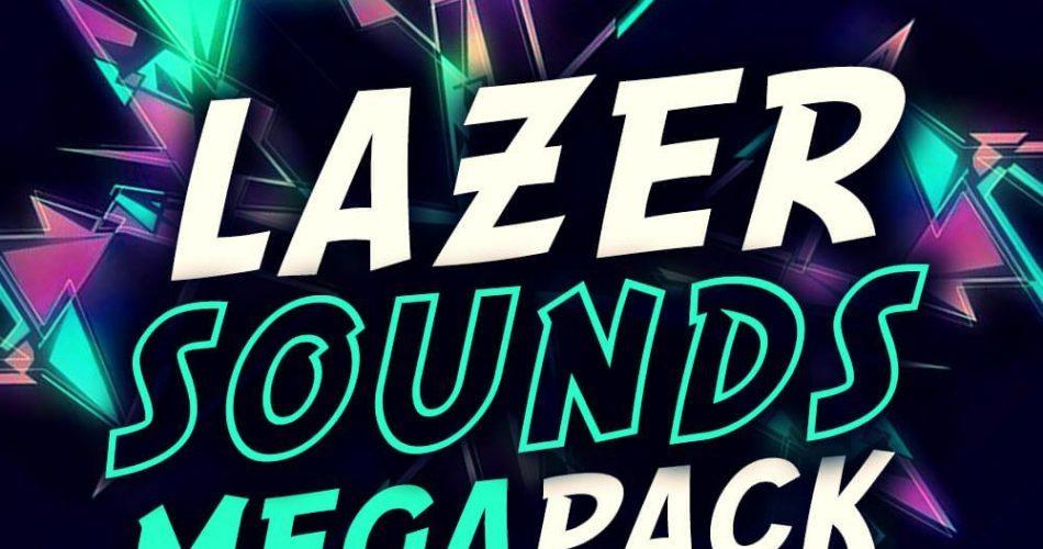 Function Loops Lazer Sounds Mega Pack