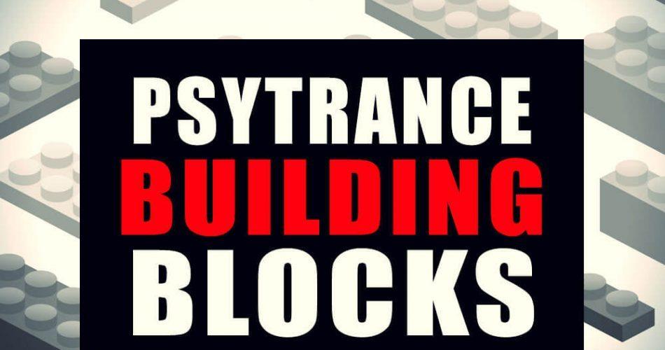 Function Loops Psytrance Building Blocks