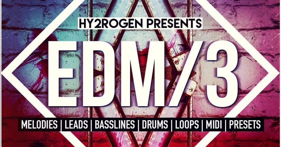 Hy2rogen EDM 3