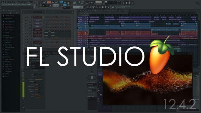 Image Line FL Studio 12.4.2