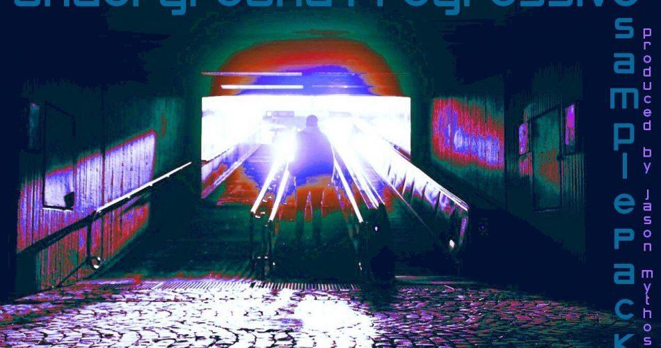 Jason Mythos Underground Progressive