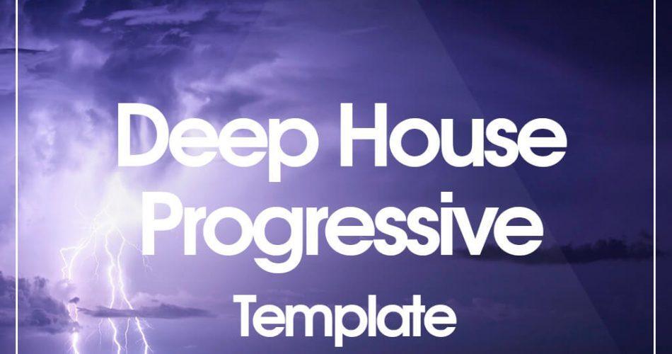 Katrin Souza Music Deep House Progressive Template