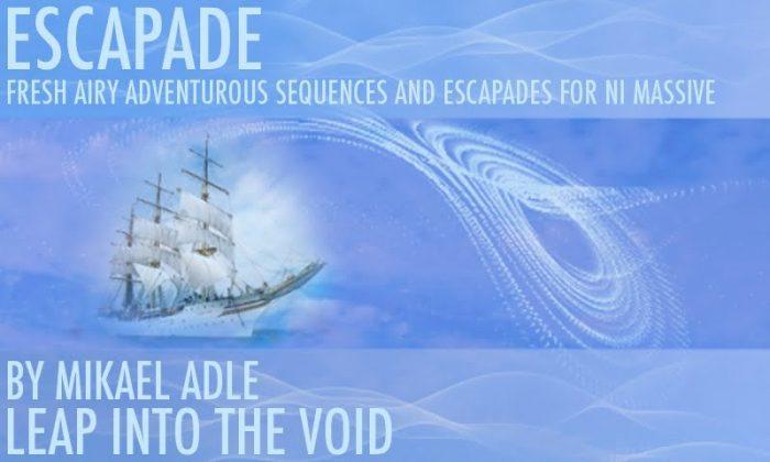 Leap Into The Void Escapade