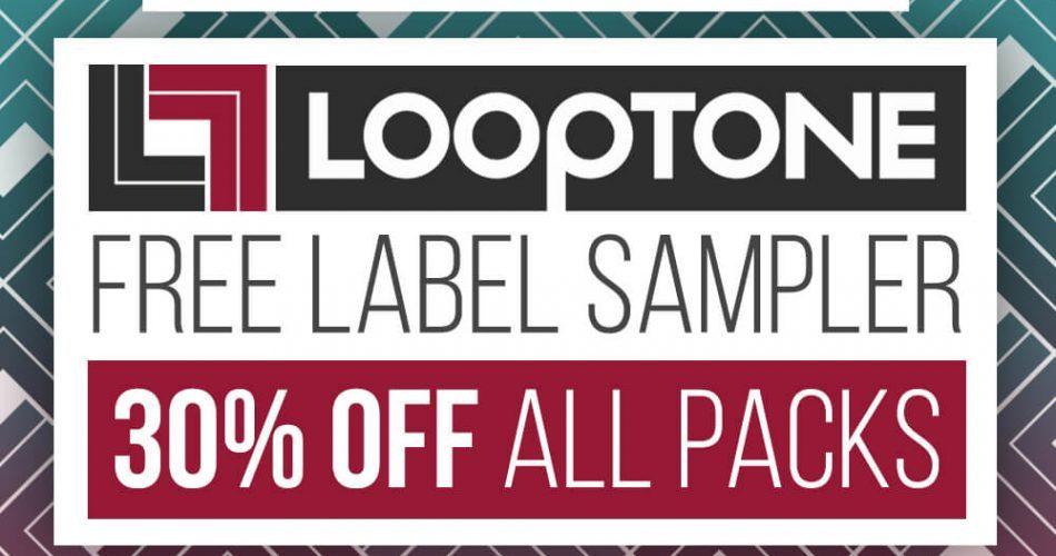 Loopmasters Looptone Label Sampler