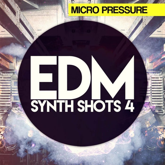 Micro Pressure EDM Synth Shots 4