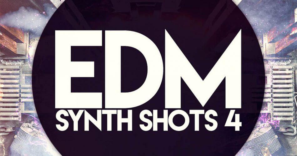 Micro Pressure EDM Synth Shots 4