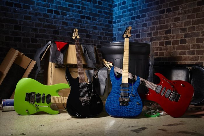 Mitchell Guitars HD400