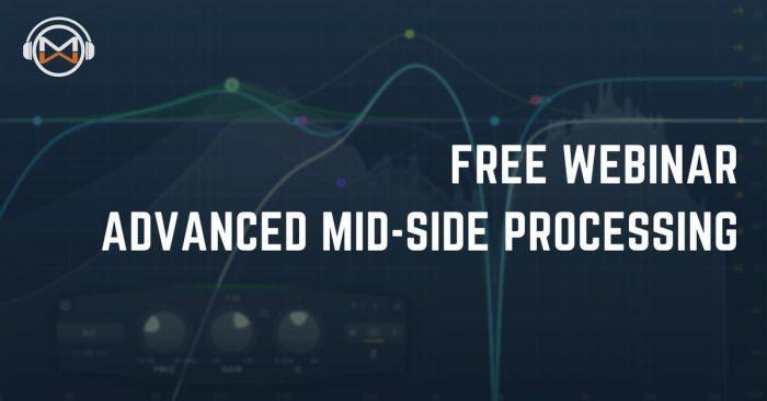 MixMasterWyatt Online webinar
