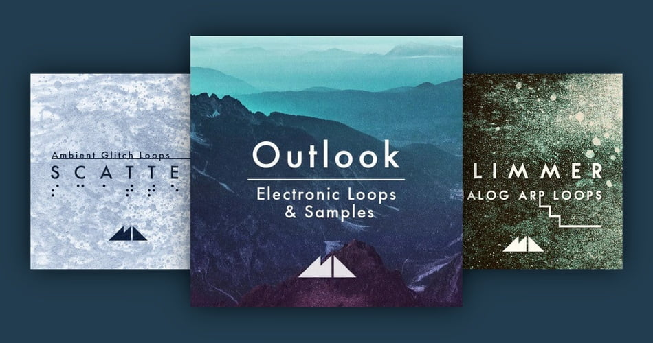 ModeAudio Scatter Outlook Glimmer