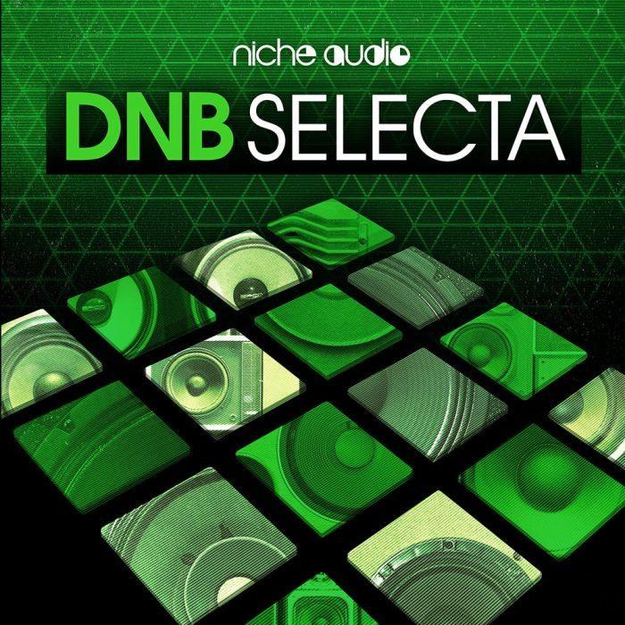 Niche Audio DnB Selecta