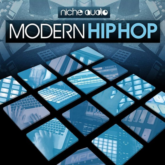 Niche Audio Modern Hip Hop