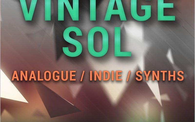 Parawave Audio Vintage Sol