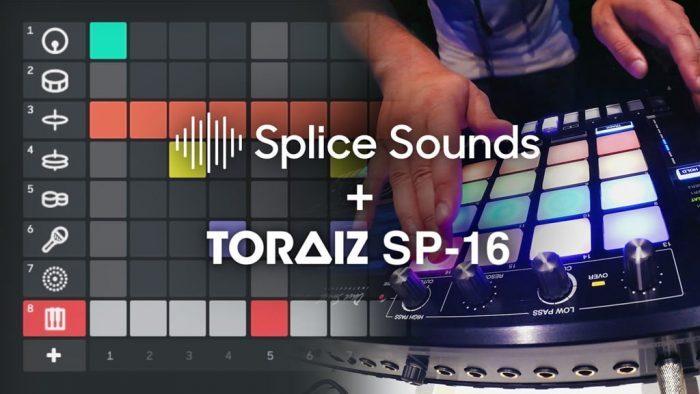 Pioneer DJ Splice Sounds