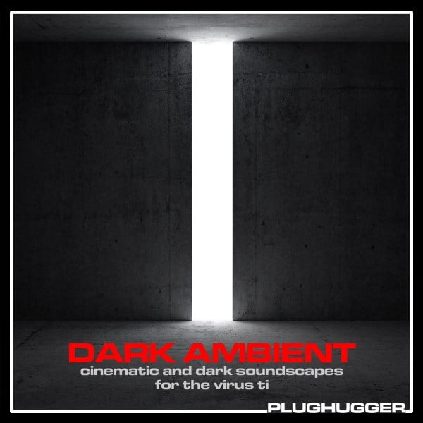 Plughugger Dark Ambient