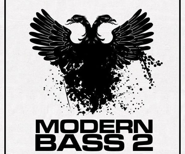Plughugger Modern Bass 2 for Diva