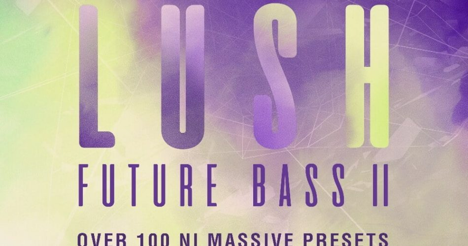 Production Master Lush Future Bass 2 for Massive