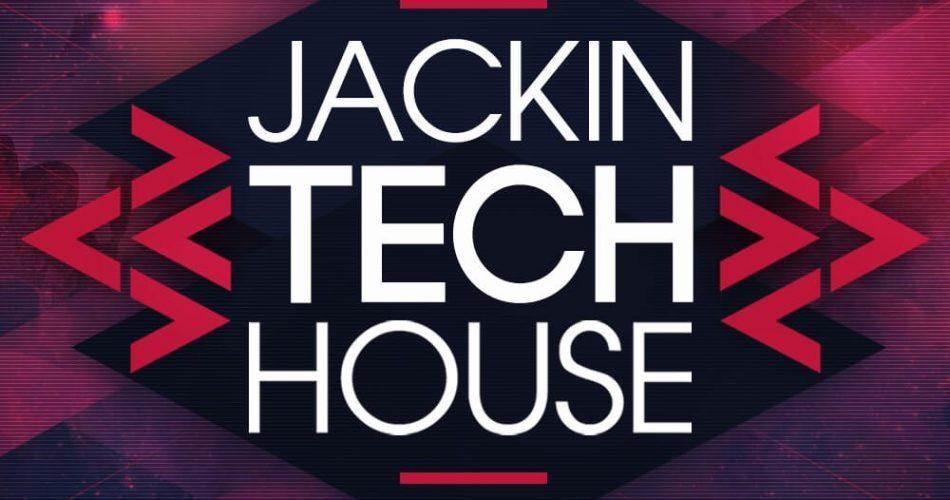 RV Samplepacks Jackin Tech House