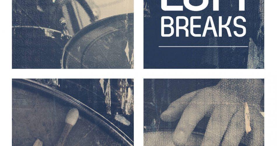 RV Samplepacks Lofi Breaks