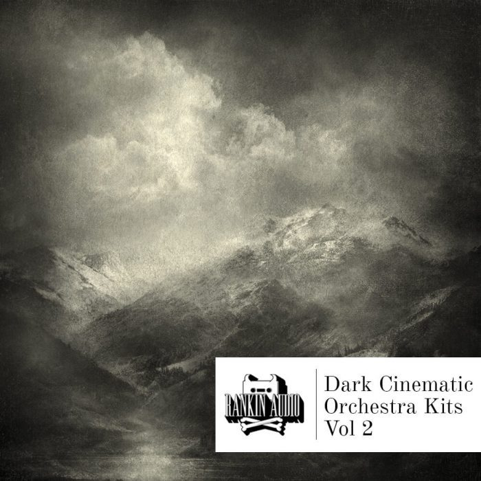Rankin Audio Dark Cinematic Orchestra Kits Vol 2